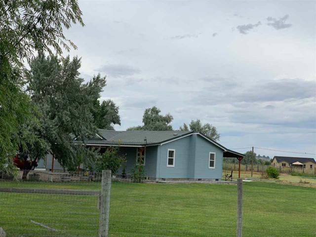 386 Tuttle Dr, Ontario, OR 97914 (MLS #98739282) :: Alves Family Realty