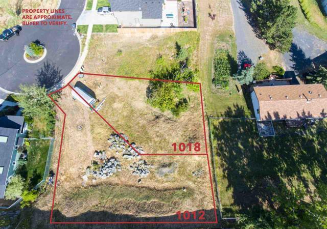 1018 Leepike, Moscow, ID 83843 (MLS #98739350) :: Jon Gosche Real Estate, LLC