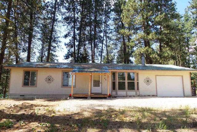 82 Meadow Dr, Idaho City, ID 83631 (MLS #98739382) :: New View Team