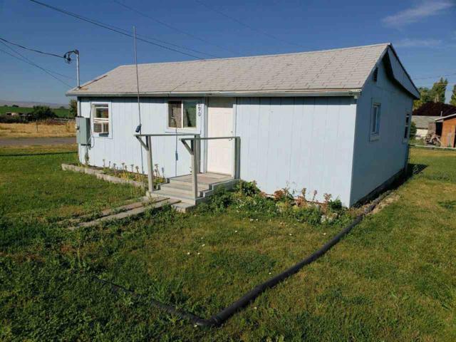 690 3rd Street, Hansen, ID 83334 (MLS #98739392) :: Jeremy Orton Real Estate Group