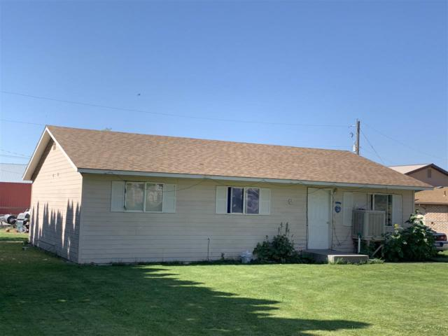 225 E D, Wendell, ID 83335 (MLS #98739403) :: Jeremy Orton Real Estate Group
