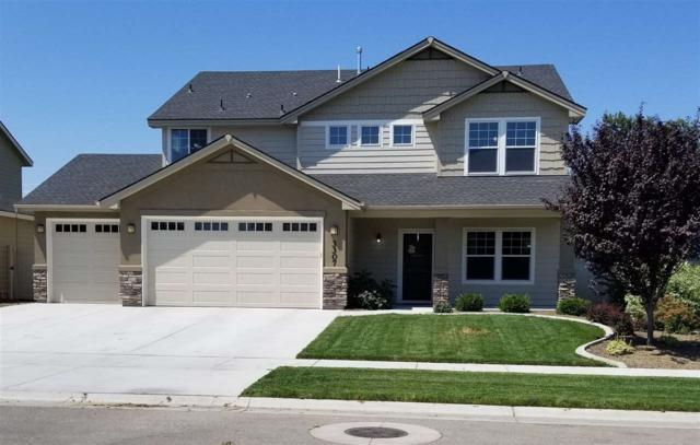 3307 S Arno Ave, Meridian, ID 83642 (MLS #98739440) :: Alves Family Realty