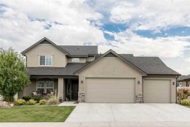 13557 Signorello St, Caldwell, ID 83607 (MLS #98739453) :: Jon Gosche Real Estate, LLC