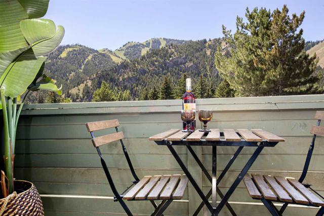 260 2nd Ave South #31, Ketchum, ID 83340 (MLS #98739494) :: New View Team