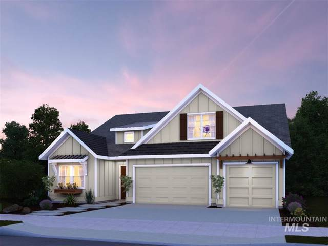 2991 N Price Way, Meridian, ID 83646 (MLS #98739496) :: Jon Gosche Real Estate, LLC