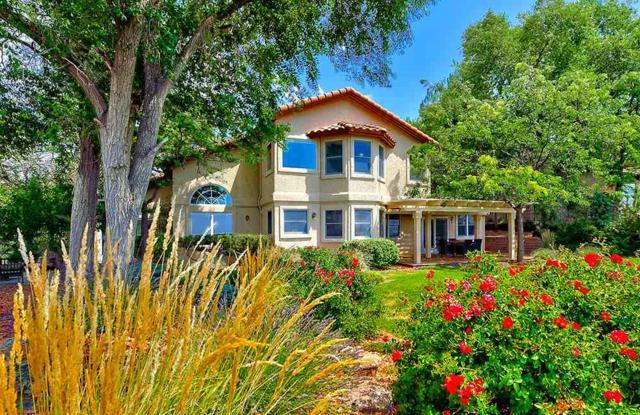 4611 W Quail Ridge Dr, Boise, ID 83703 (MLS #98739500) :: Full Sail Real Estate
