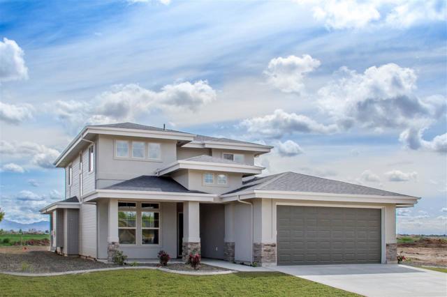 481 E Fox Bay St, Kuna, ID 83634 (MLS #98739535) :: Alves Family Realty