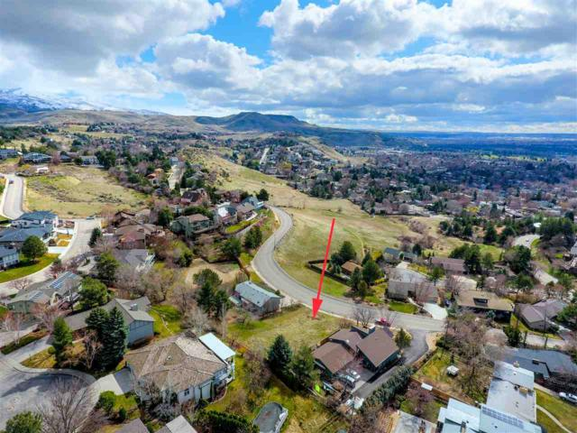1208 E Shaw Mountain, Boise, ID 83712 (MLS #98739556) :: Givens Group Real Estate