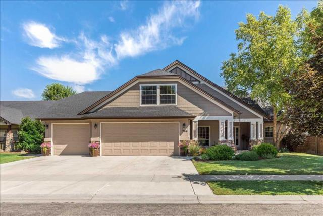 706 E Silver Torch, Meridian, ID 83642 (MLS #98739567) :: New View Team