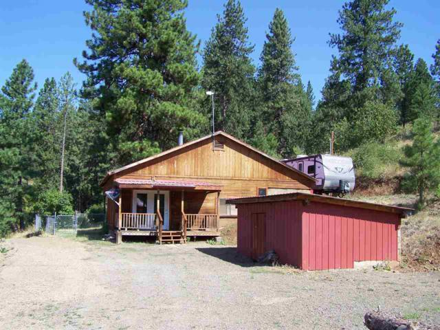 3029 Fruitvale Glendale Rd, Council, ID 83612 (MLS #98739606) :: New View Team