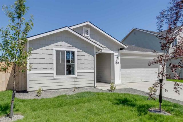 1209 Fishertown Ave., Caldwell, ID 83605 (MLS #98739609) :: Jon Gosche Real Estate, LLC