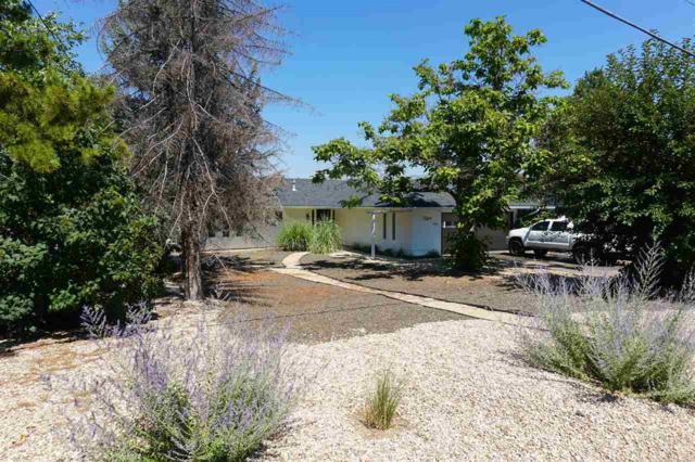1724 W Sunrise Rim Road, Boise, ID 83705 (MLS #98739647) :: Team One Group Real Estate