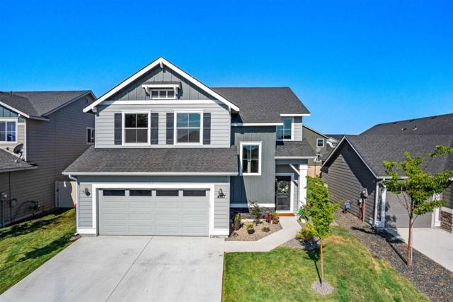 4127 S Murlo Ave., Meridian, ID 83642 (MLS #98739717) :: Boise River Realty