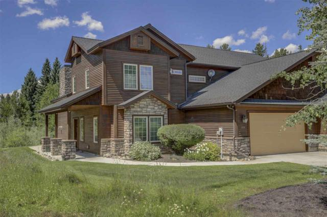 620 Blue Water Circle Unit 11, Bldg 6, Mccall, ID 83638 (MLS #98739744) :: Full Sail Real Estate