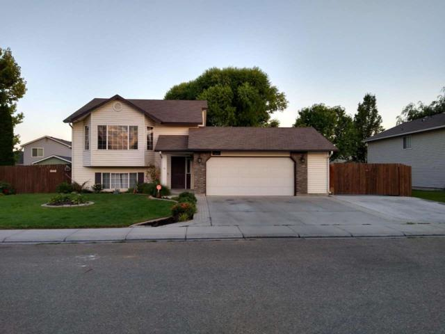 1723 N Eaglet Ct, Nampa, ID 83651 (MLS #98739745) :: Alves Family Realty