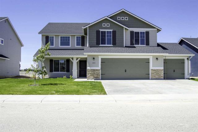 4684 S Palatino Ave, Meridian, ID 83642 (MLS #98739750) :: Jon Gosche Real Estate, LLC