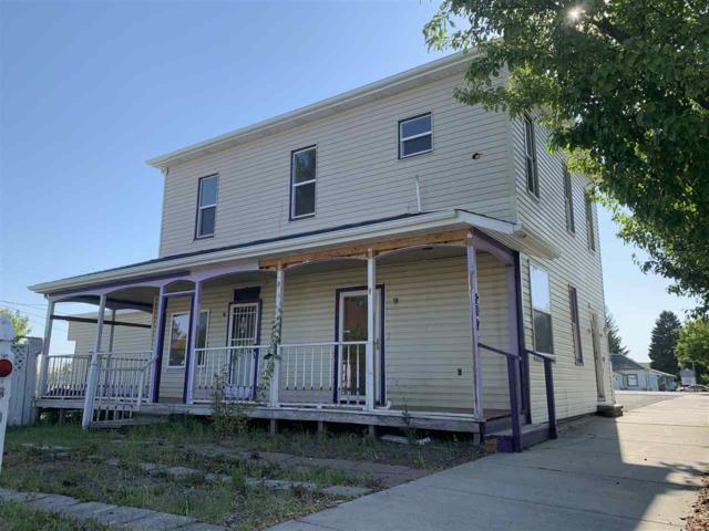 207 W Main Street, Craigmont, ID 83523 (MLS #98739793) :: Idahome and Land
