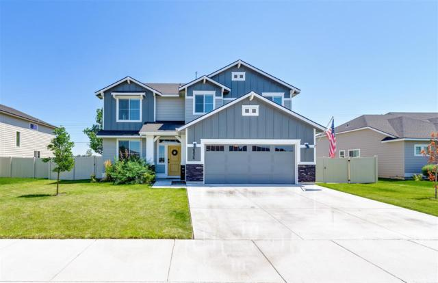 6836 S Donaway Ave, Meridian, ID 83642 (MLS #98739807) :: Jon Gosche Real Estate, LLC