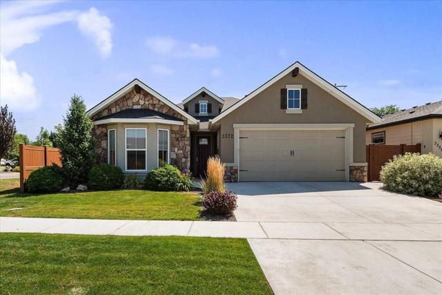 3372 N Sheephorn, Meridian, ID 83646 (MLS #98739809) :: Jon Gosche Real Estate, LLC