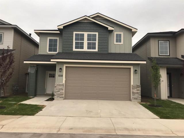 2004 W Bella Lane, Nampa, ID 83651 (MLS #98739826) :: Jon Gosche Real Estate, LLC