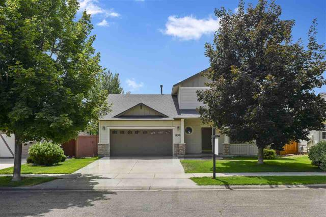 11083 W Springgold Dr, Boise, ID 83709 (MLS #98739836) :: Epic Realty