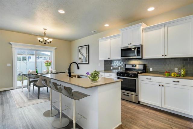 2041 E Sharptail St, Meridian, ID 83646 (MLS #98739844) :: Jon Gosche Real Estate, LLC