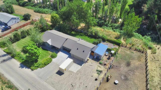 3758 Wildwood Lane, New Plymouth, ID 83655 (MLS #98739846) :: Epic Realty