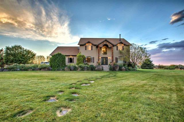 3448 China Ridge Dr, Kimberly, ID 83341 (MLS #98739868) :: New View Team