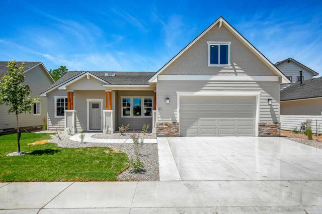 62 S Norcrest Ave, Nampa, ID 83687 (MLS #98739888) :: Alves Family Realty