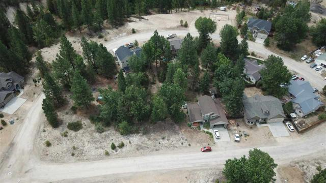 LOT 35 Mores Creek Crossing, Idaho City, ID 83631 (MLS #98739890) :: New View Team
