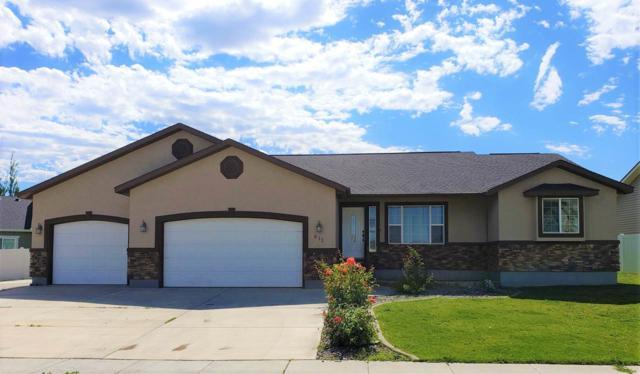 611 Haley Lane, Kimberly, ID 83341 (MLS #98739893) :: Jeremy Orton Real Estate Group