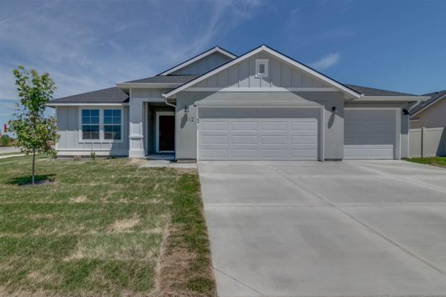 13848 S Baroque Ave, Nampa, ID 83651 (MLS #98739914) :: Epic Realty