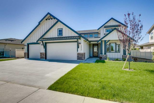 4065 W Anatole St, Meridian, ID 83646 (MLS #98739928) :: Epic Realty