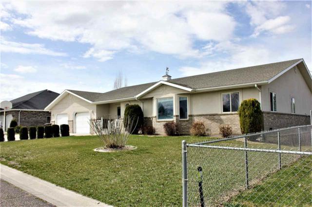 2856 Lora Ln, Burley, ID 83318 (MLS #98739956) :: Jeremy Orton Real Estate Group
