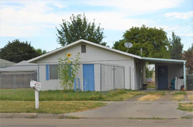 517 3rd Ave N, Payette, ID 83661 (MLS #98739960) :: New View Team