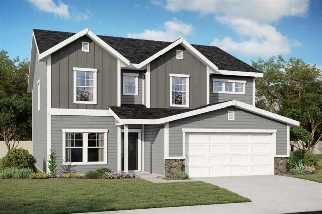 16900 N Cornwallis Way, Nampa, ID 83687 (MLS #98739968) :: Jon Gosche Real Estate, LLC