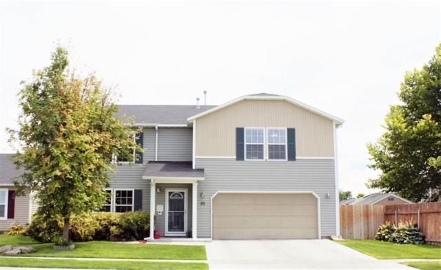 30 N Amanda, Nampa, ID 83651 (MLS #98740000) :: Jon Gosche Real Estate, LLC