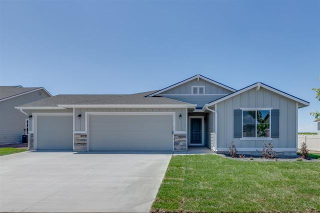 2575 W Quilceda St, Kuna, ID 83634 (MLS #98740036) :: Epic Realty