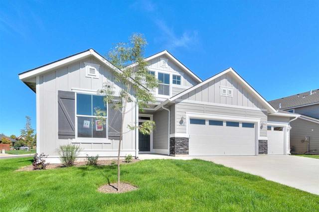 2693 W Rickon St., Kuna, ID 83634 (MLS #98740079) :: Jon Gosche Real Estate, LLC