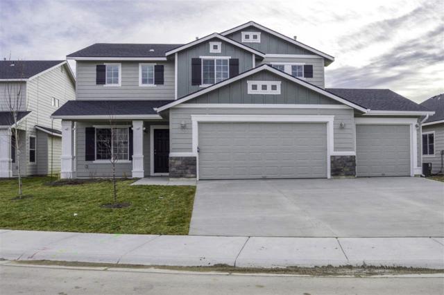 2671 W Rickon St., Kuna, ID 83634 (MLS #98740084) :: Jon Gosche Real Estate, LLC