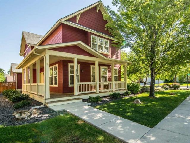5810 Mcgee Street, Boise, ID 83714 (MLS #98740091) :: Alves Family Realty
