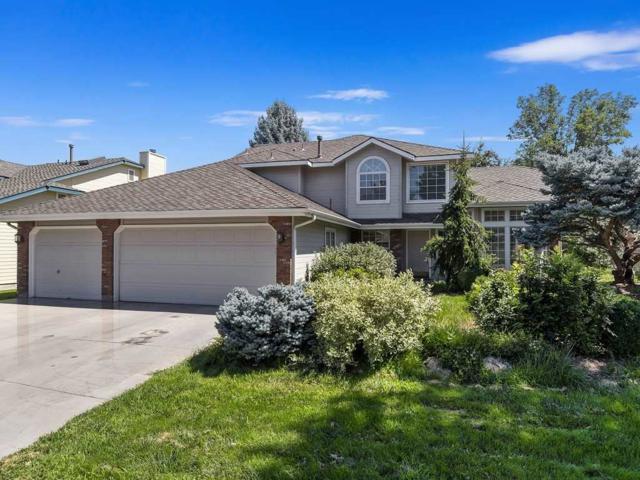 3328 S Glen Falls Place, Boise, ID 83706 (MLS #98740099) :: Boise River Realty