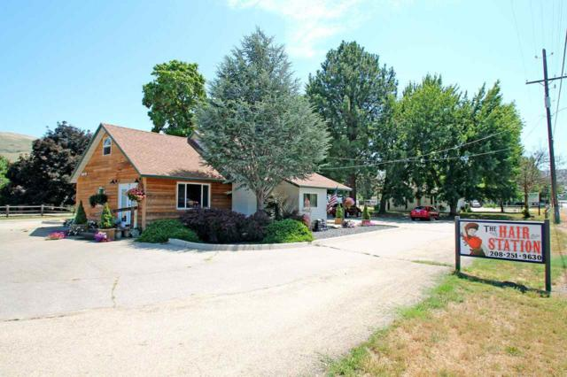 407 N Highway 55, Horseshoe Bend, ID 83629 (MLS #98740140) :: Alves Family Realty