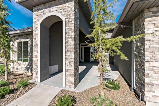 1559 N Longhorn Ave, Eagle, ID 83616 (MLS #98740186) :: Jon Gosche Real Estate, LLC