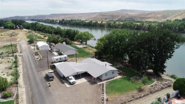 687 River Bend Lane, Weiser, ID 83672 (MLS #98740202) :: Alves Family Realty