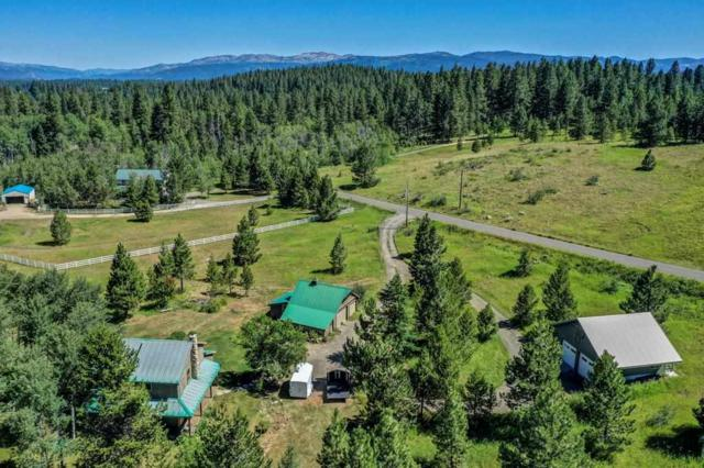 1280 S Samson Trail, Mccall, ID 83638 (MLS #98740207) :: Jon Gosche Real Estate, LLC