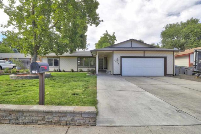 3454 W Forsythia, Boise, ID 83703 (MLS #98740228) :: Full Sail Real Estate