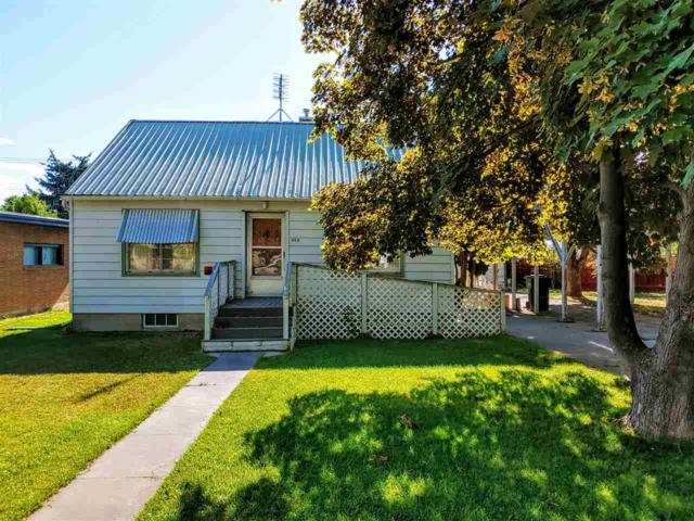 909 Yakima Ave, Filer, ID 83328 (MLS #98740249) :: New View Team