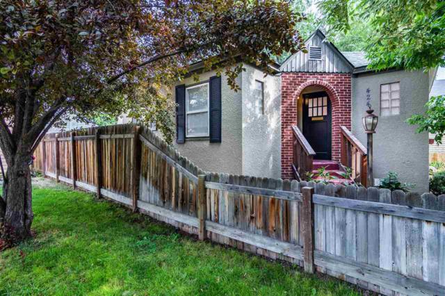 424 E Roosevelt Ave, Nampa, ID 83686 (MLS #98740259) :: Jon Gosche Real Estate, LLC
