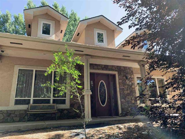1824 E 1750 S, Gooding, ID 83330 (MLS #98740265) :: Boise River Realty
